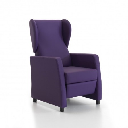 Fauteuil 842