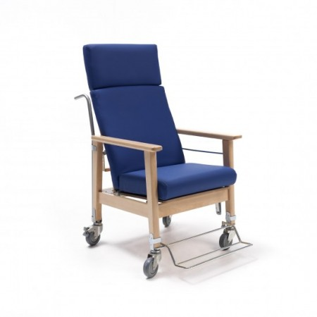 Fauteuil 007