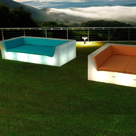 BRISA CHILL OUT ILUMINADO